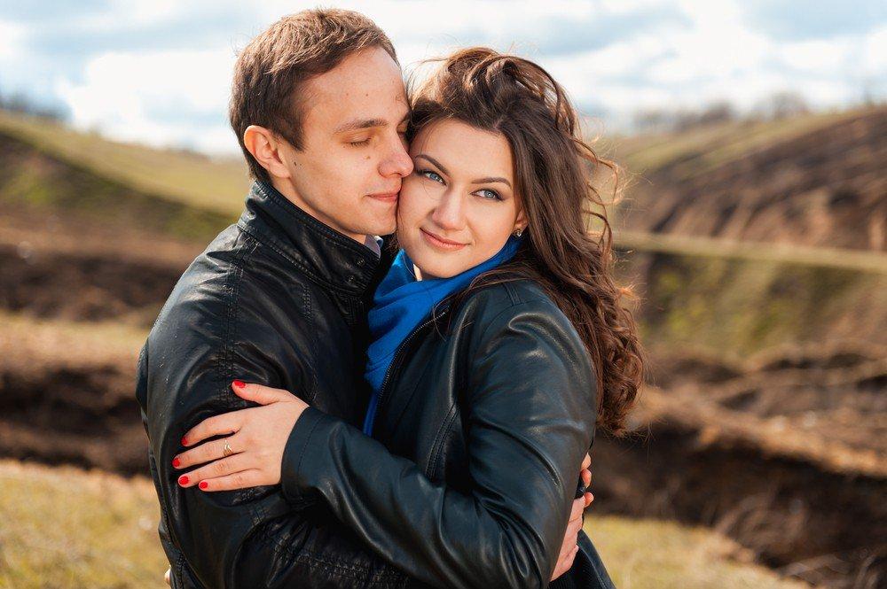 Liebe und Beziehung: Foto: © Ruslan 127 / shutterstock / #404606038